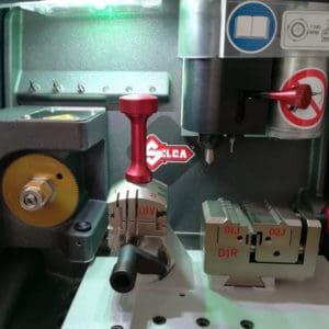 machine reproduction de clés reims